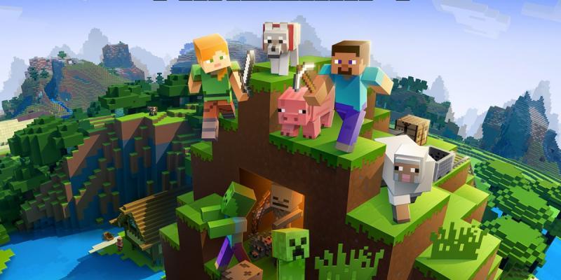 купить  Аккуант MineCraft Java (Полный доступ), DarkMagik, Minecraft, Аккаунты,