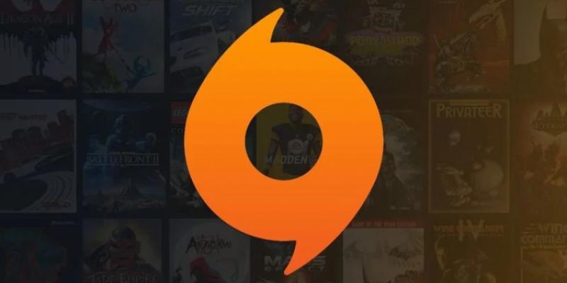 Аккаунт Origin за 50 рублей
